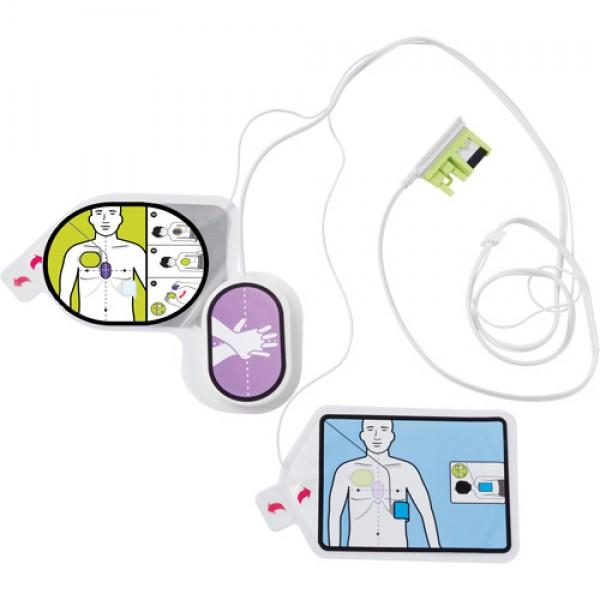 Électrodes RCR Uni-PadzMD