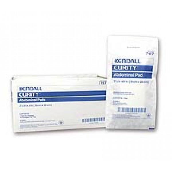 Pansement abdominal stérile, 8